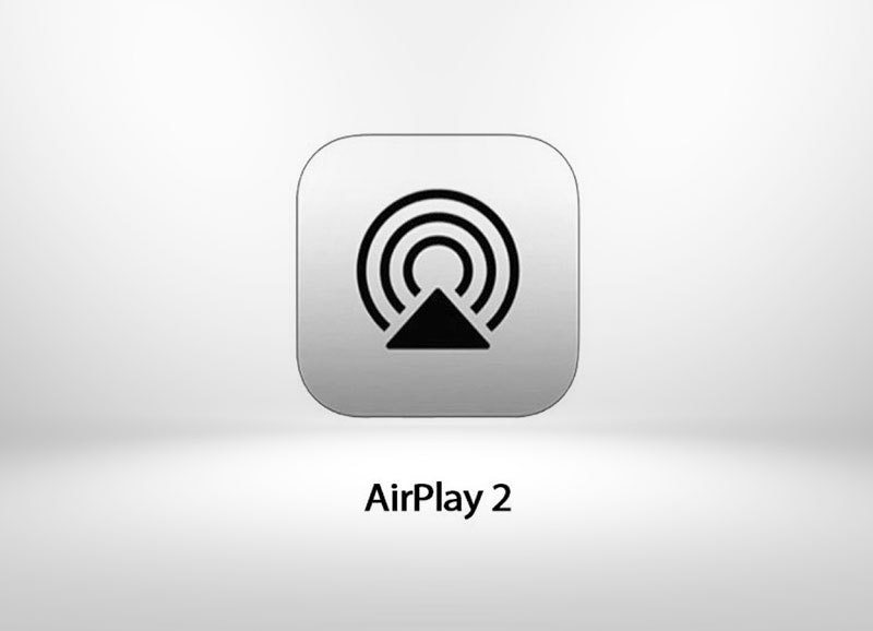 Apple AirPlay 2*