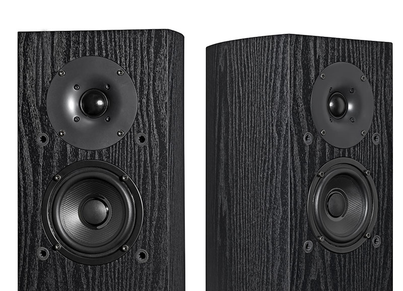 More Than an Add-On Speaker