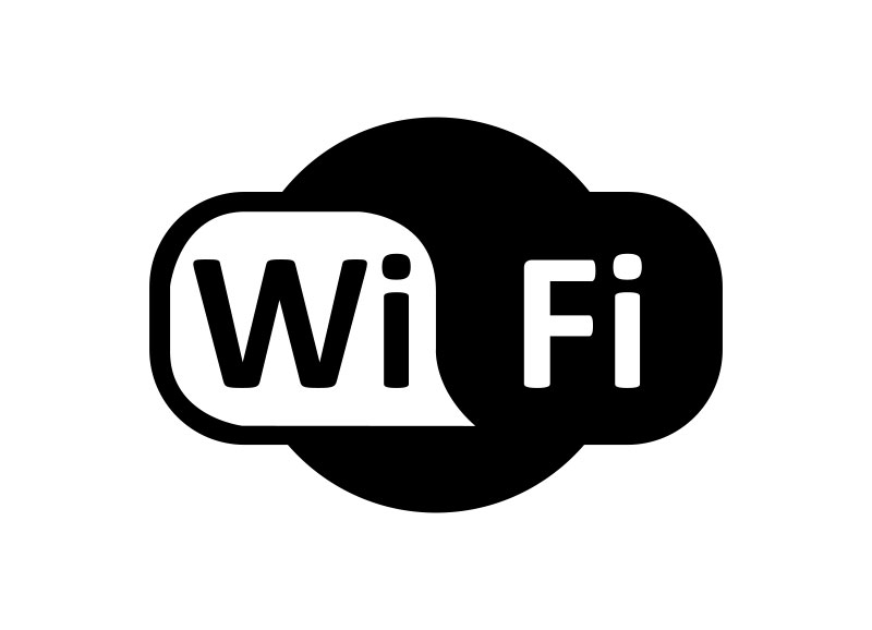 Built-in Dual Band Wi-Fi